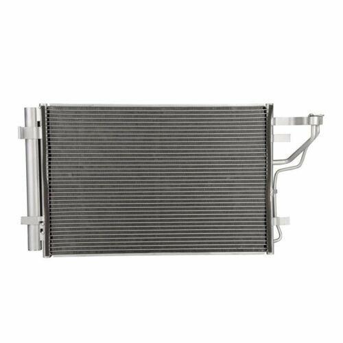 Fits AC3591 New Replacement A//C Aluminum Condenser for 07-10 Hyundai Elantra 2.0