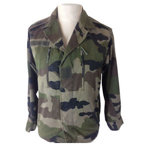 Camouflage 35 aviateur Military Ex 100 French Rrp F2 authentique Blouson vtxUqzz
