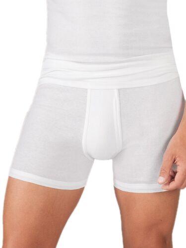 """Messieurs Pant Avec Intervention Pack 5er en blanc /""""marque ESGE/"""" taille 5-9 600-320-e"""