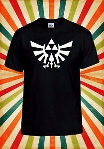 5b1253577 Image is loading Legend-of-Zelda-Triforce-Legion-Game-Men-Women-