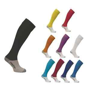 MACRON-Rond-Chaussettes-pour-FOOTBALL-amp-Rugby-Junior-Tailles