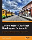 Xamarin Mobile Application Development for Android von Mark Reynolds (2014, Taschenbuch)