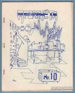 APORRHETA-10-sf-fanzine-JOHN-BERRY-Bjo-Trimble-ATOM-Bennett-CLARKE-British-1959