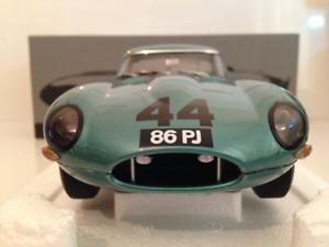 Jaguar-E-Type-Leger-86PJ-44-Atkins-Paragon-98331-Neuf