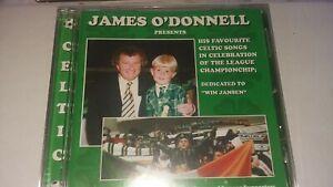 CD JAMES O' DONNELL - Berlin, Deutschland - CD JAMES O' DONNELL - Berlin, Deutschland