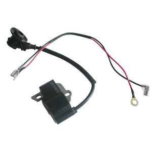 Ignition-Coil-Module-Replace-For-STIHL-TS410-TS420-42384001301