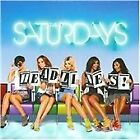 The Saturdays - Headlines (2010)
