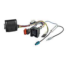 PEUGEOT 207 307 308 ab Bj. 2006 CAN Bus Interface Radio Adapter Komfort Zündung