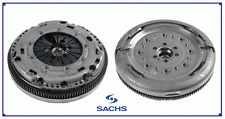 New Genuine SACHS VW Transporter 2.5 TDI Dual Mass Flywheel & Clutch Kit