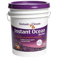 Instant Ocean Sea Salt, 160-gallon , New, Free Shipping