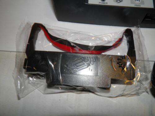 Bar Receipt Printer Ethernet w Power EPSON TM-U220B M188B Dot Matrix Kitchen