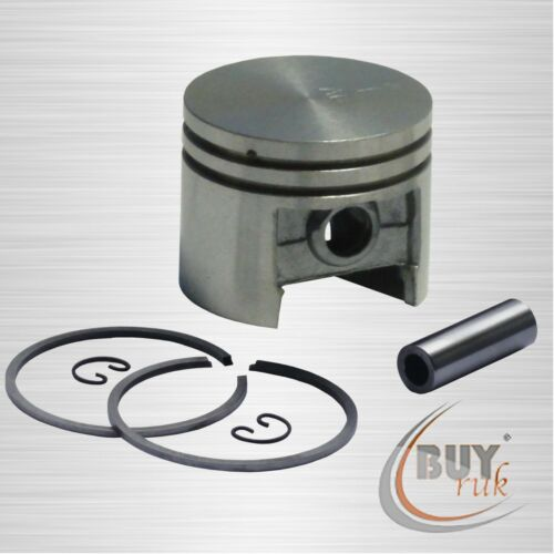 Kolben /& Kolbenringe passend für Stihl 018 MS180 MS 180 38mm 8mm 8 Pin