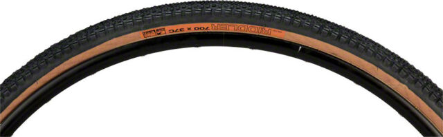 Soma Supple Vitesse EX tubeless K tire terr//tan 700x48c