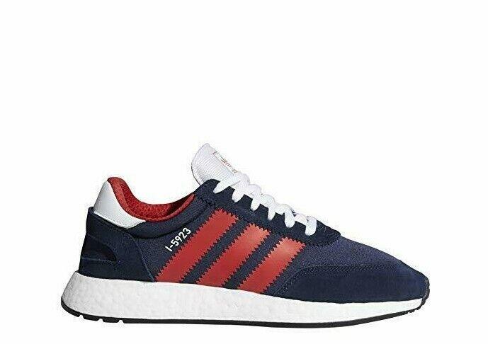 Adidas Hombre Originals I-5923,D96819 Informal Zapatillas 11 ,12 ,13 Talla USA
