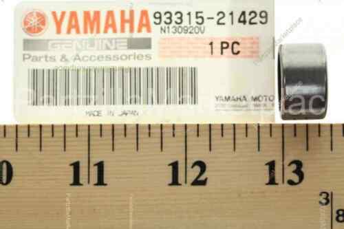 Yamaha 93315-21429-00 BEARING CYL.#15