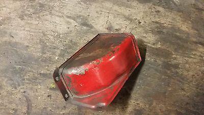 Güldner G-Serie Ölkühler Verkleidungs Blech,Traktor.