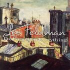 I've Forgotten Everything by Lee Feldman (CD, May-2006, 2 Discs, Urban Myth)