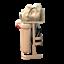 200 GPD 9 Stage Alkaline RO System/Hydrogen Water Generator
