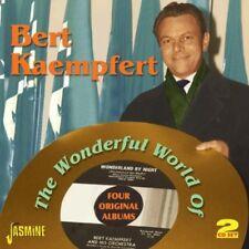 Bert Kaempfert - Wonderful World of [New CD] UK - Import