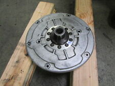 Ferrari 348, Mondial, Flywheel Housing Only, Double Disc Style, Used P/N 146571