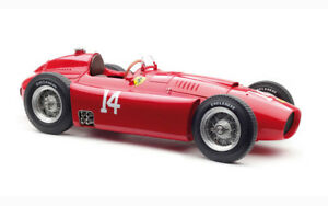 Cmc Ferrari D50, 1956 Gp France # 14 Collins 1/18