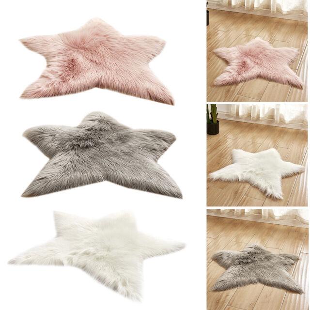 Soft Plush Children S Bedroom Floor Mat