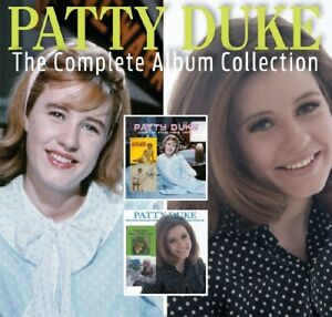 PATTY-DUKE-COMPLETE-ALBUM-COLLECTION-2-CD-NEW