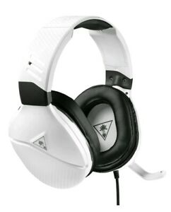 Details about Turtle Beach Recon 200 Amplified Headphones stereo Headset  for Xbox One, PS4 PC,