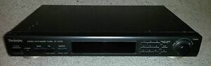 TECHNICS-ST-GT350-Stereo-Synthesizer-Tuner-HI-FI
