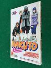 NARUTO n.34 Serie NERA , 1° Ed Planet Manga (2008) Fumetto ITA
