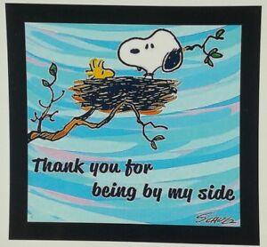 PEANUTS ☆ Snoopy ♡ JUST PRAY ♡ Magnet