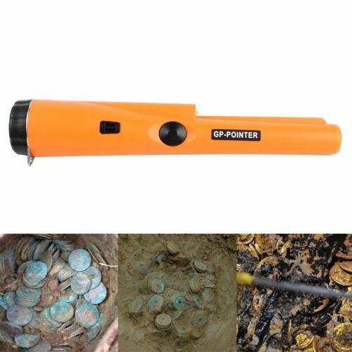 Wasserdicht Metalldetektor Pinpointer Pin Pointer Probe Metallsuchgerät Holster