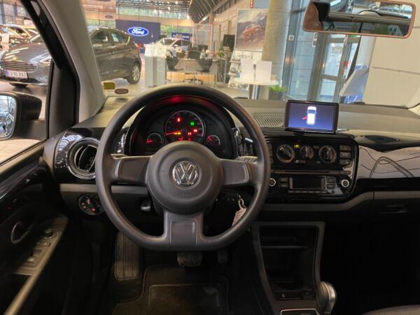 VW Up! 1,0 75 Move Up! ASG - billede 5