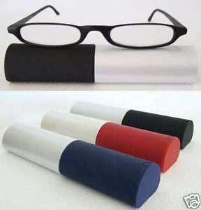 ZiZi-Reading-Glasses-amp-Case-Color-Choices-SLIMS-2-75