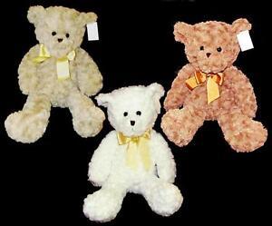 Pluesch-Teddy-Baer-Kuschelbaer-Kuschelteddy-Stofftier-Plueschtier-XL-52-cm-Gross
