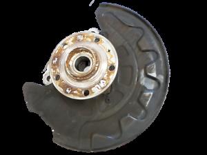 Fusee-d-039-essieu-Moyeu-de-roue-avec-fonction-feux-ABS-GA-AV-pour-Golf-7-VII-AU