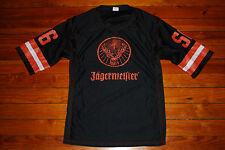 NEW Men's Jaegermeister #56 Yard Line Sports Jersey (Medium)