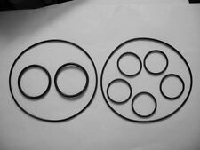 POLARIS CARETAKER, GOULD, DUST AND VAC VALVE O-RING KIT 5-13-1 / R&S 225-334POL