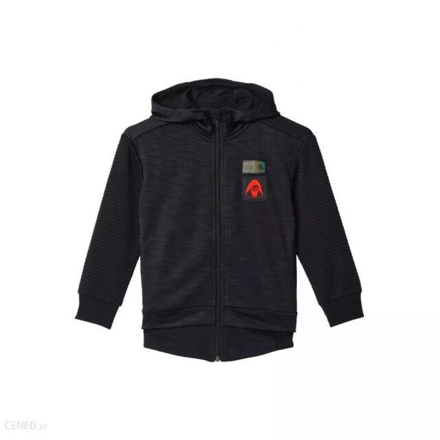 sarcoma Produce Hazlo pesado  adidas Star Wars Kylo Ren Hoodie Bq2569 Boy's US Large (l) Black for sale  online   eBay
