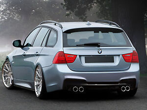 M Clamp Money Clip BMW E91 side skirts an...