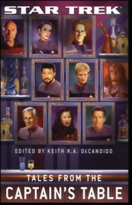 Tales-from-the-Captain-039-s-Table-Paperback-by-DeCandido-Keith-R-A-EDT-Li