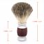 Mens-Shaving-Brush-Badger-Hair-Wood-Barber-Facial-Beard-Care-Grooming-Salon thumbnail 3