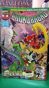 L-039-Uomo-Ragno-n-218-Panini-Comics-SC70