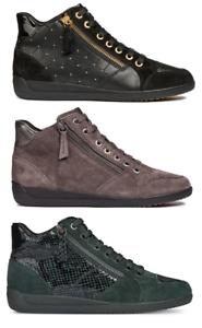 Myria Zapatos De Geox Mujer Zapatillas D6468c Precio 37 Ai2018 Mitad' Muestra Detalles nOwv0mN8