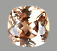 thumbnail 1 - Flawless 5.45 Ct Natural Padparadscha Sapphire Stunning Certified Cushion Gem