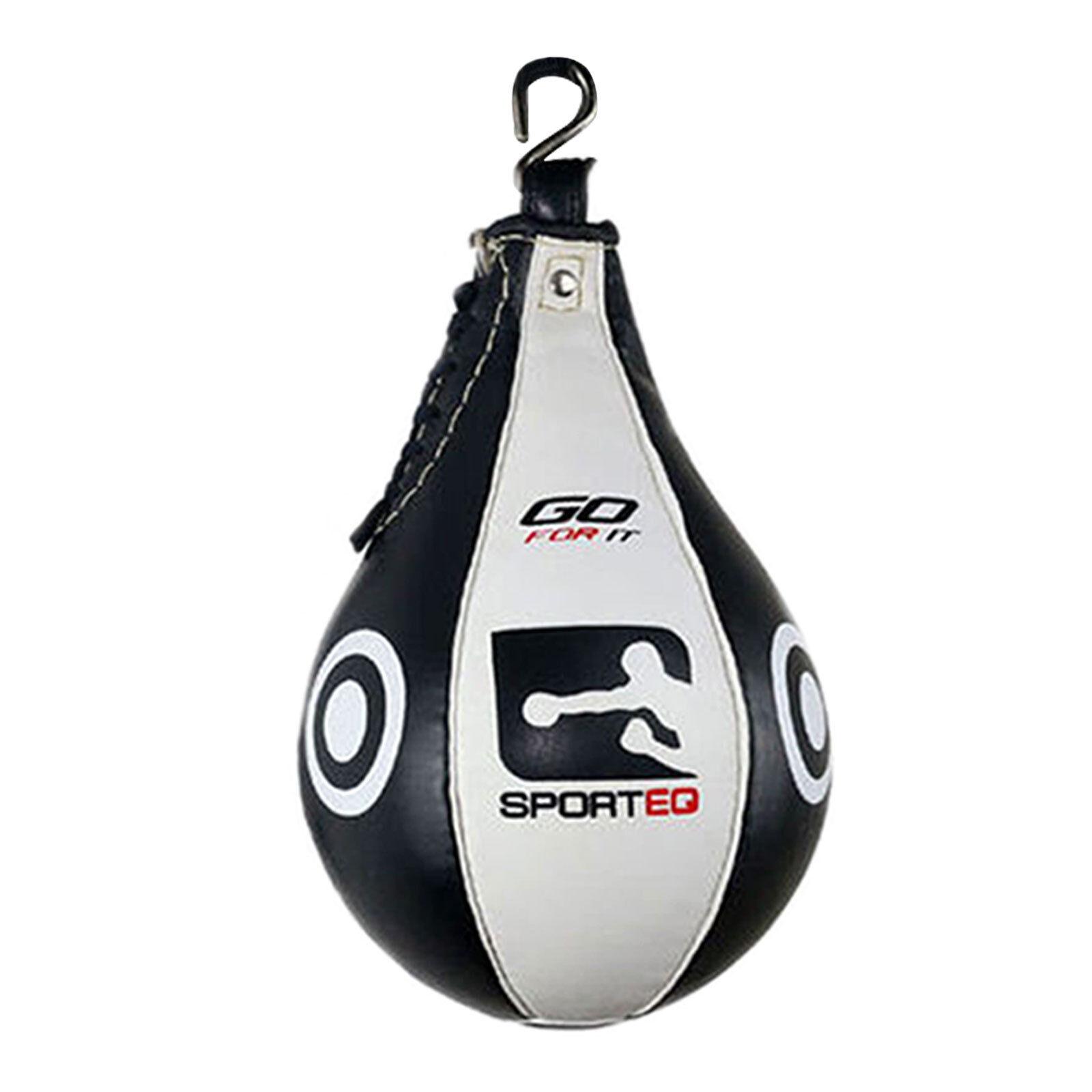 Sporteq Sporteq Sporteq Speedball Plateau Set, Verstellbar Bügel Boxhandschuhe, Boxbirne c7c131