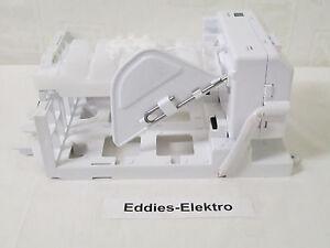 Bosch Kühlschrank Mit Eiswürfelbereiter : Siemens bosch original eisbereiter eiswürfelbereiter side