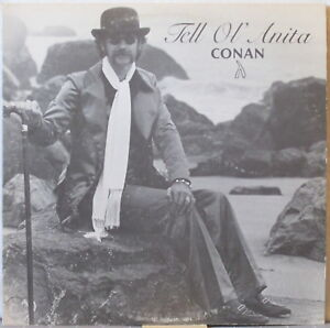 CONAN-Tell-Ol-Anita-LP-Rock-SSW-Private-Press-Conan-Dunham-Acid-Archives