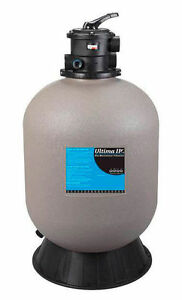 Aqua ultraviolet aqua ultima ii 6000 filter 2 inch valve for 100 gallon pond filter