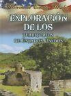 Exploracion de los Territorios de Estados Unidos by Department of English Language and Literature Linda Thompson (Hardback, 2014)